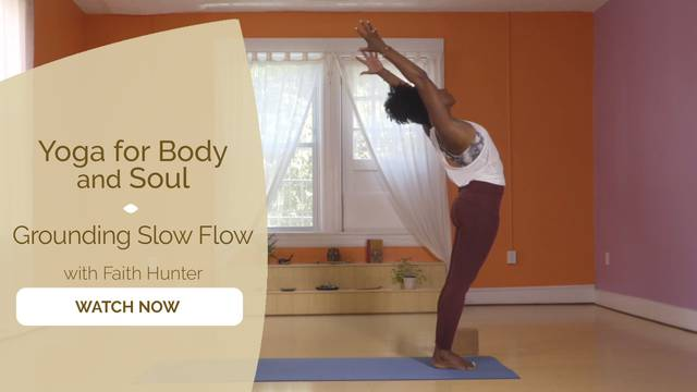 thumbnail image for Grounding Slow Flow
