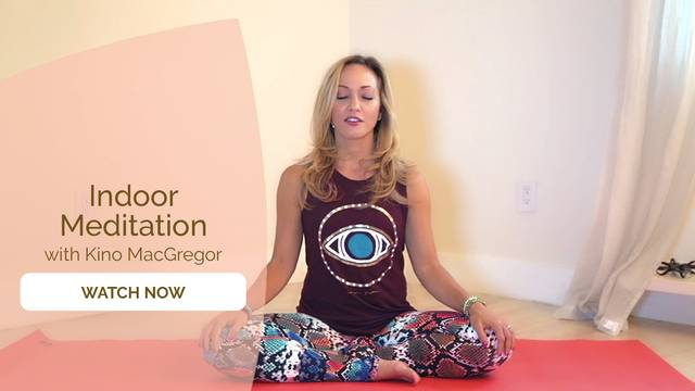 thumbnail image for Indoor Meditation