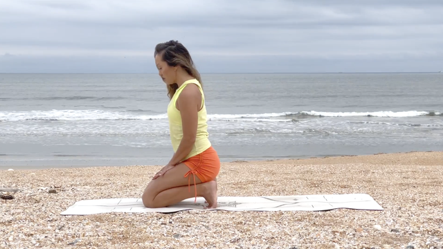 thumbnail image for Gentle Yin Yoga