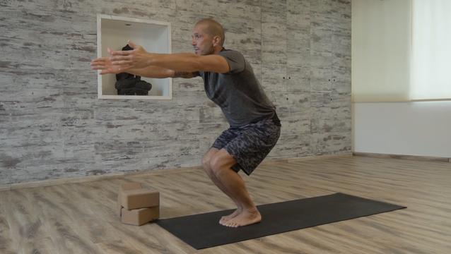 thumbnail image for Strengthening for Yoga Vinyasa Flow