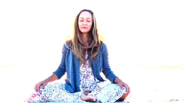 thumbnail image for Day 2 - Meditation for Equanimity