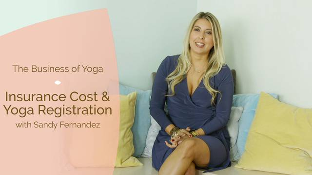 thumbnail image for Insurance Cost & Yoga Registration