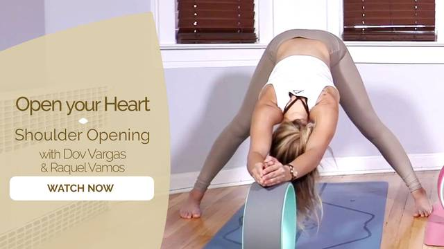 thumbnail image for Shoulder Opening