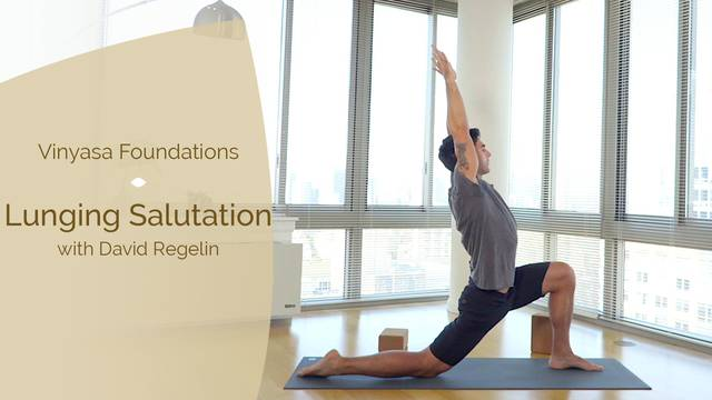 thumbnail image for Lunging Salutation