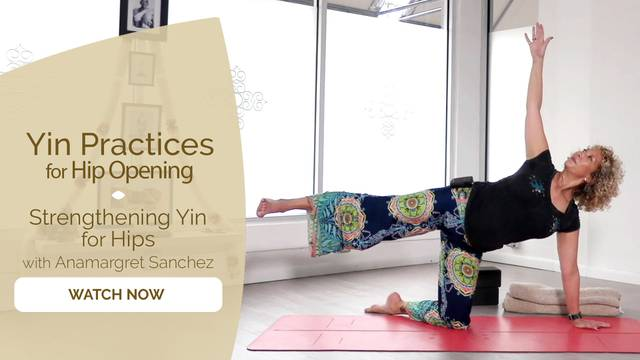 thumbnail image for Strengthening Yin for Hips