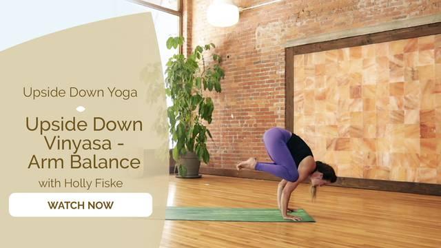 thumbnail image for Arm Balance