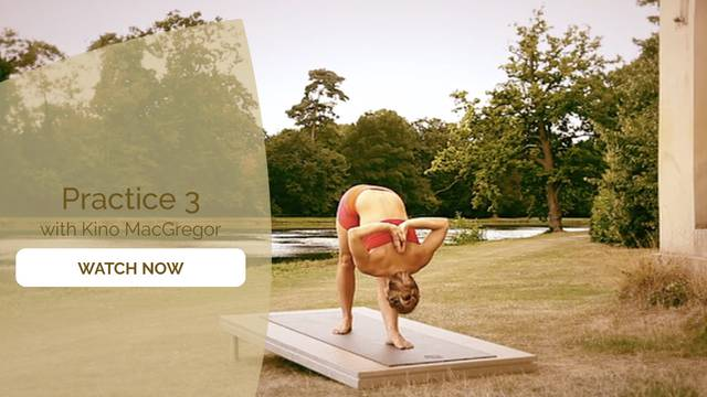 thumbnail image for Intro to Ashtanga II