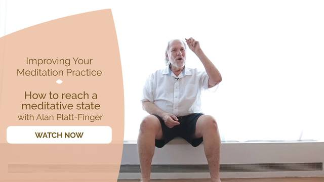 thumbnail image for How to Reach a Meditative State