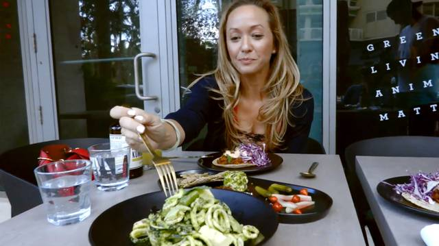 thumbnail image for A Day in the Life of a Yogi with Kino MacGregor