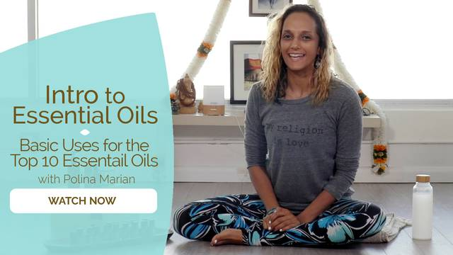 thumbnail image for Basic Uses for the Top 10 Essential Oils