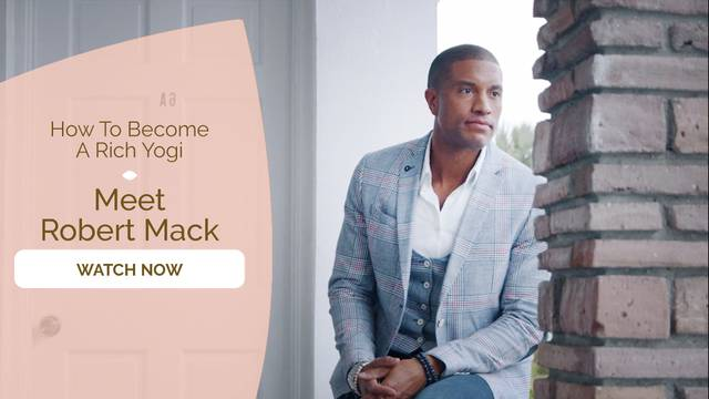 thumbnail image for Meet Robert Mack