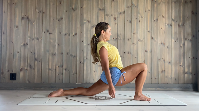 thumbnail image for Yoga for Flexibility — Open the Spine with Backbends and Twists