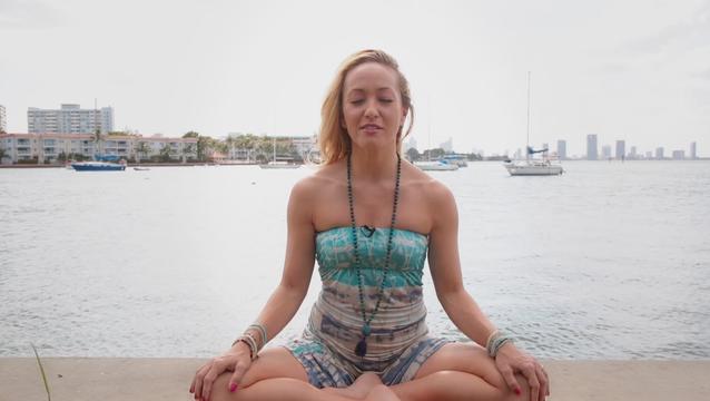 thumbnail image for Attitude Of Love Meditation
