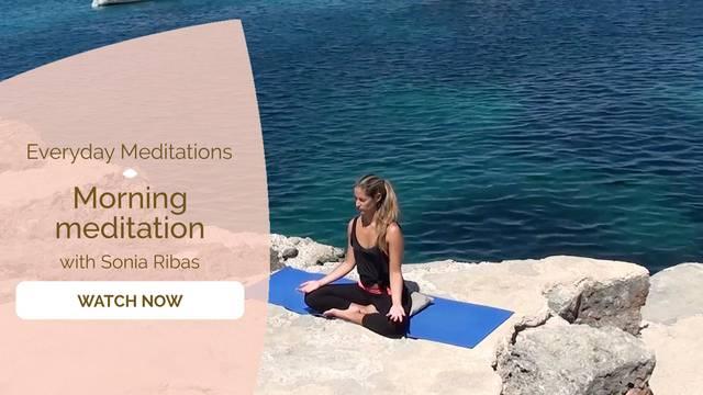 thumbnail image for Morning Meditation