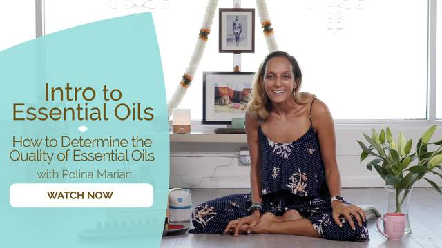 thumbnail image for How to Determine the Quality of Essential Oils
