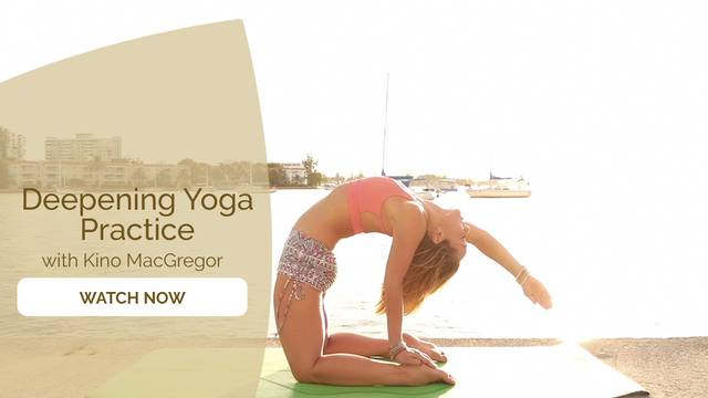 thumbnail image for Deepening Your Practice