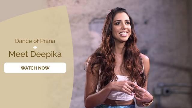 thumbnail image for Meet Deepika