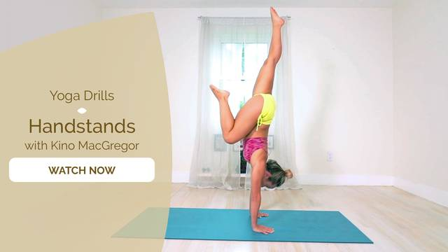 thumbnail image for Handstands