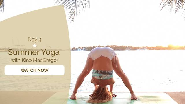 thumbnail image for Summer Yoga Day 4