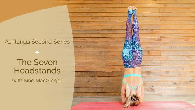 thumbnail image for The Seven Headstands
