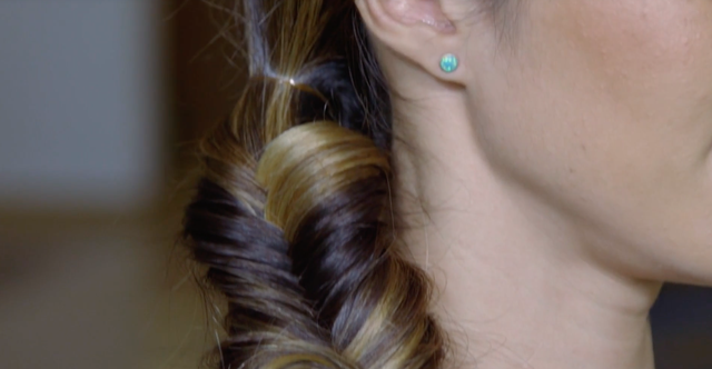 thumbnail image for Fishtail Braid