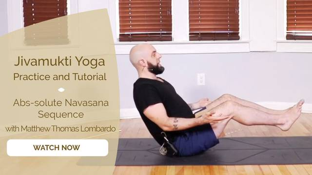 thumbnail image for Abs-solute Navasana Sequence