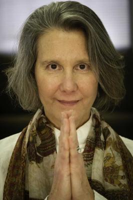 image of Inge Sengelmann