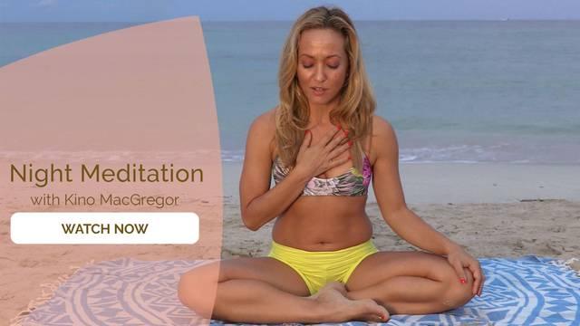 thumbnail image for Night Meditation