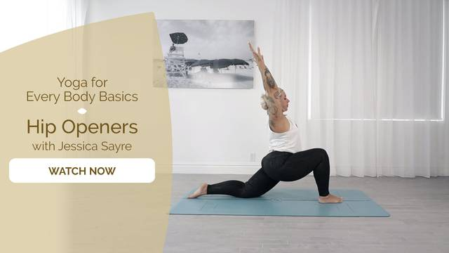 thumbnail image for Hip Openers