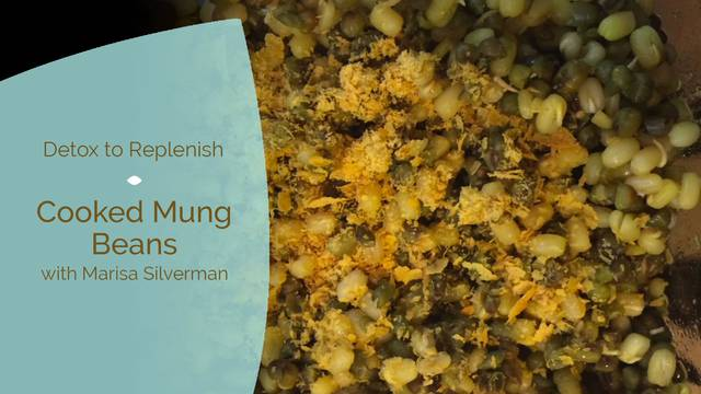 thumbnail image for Cooked Mung Beans