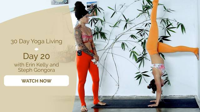 thumbnail image for Day 20 Handstand - Casa Colibri