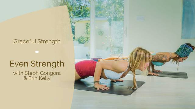 thumbnail image for Even Strength