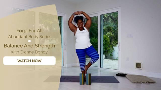 thumbnail image for Balance And Strength