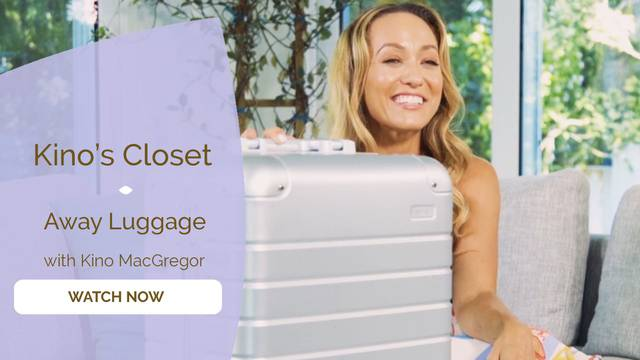 thumbnail image for Away Luggage