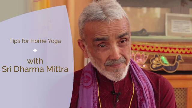 thumbnail image for Sri Dharma Mittra