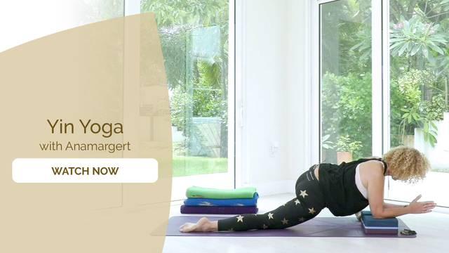 thumbnail image for Yin Yoga