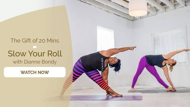 thumbnail image for Slow Your Roll