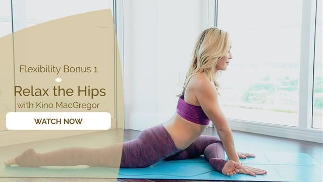 thumbnail image for Flexibility Bonus 1: Relax the Hips