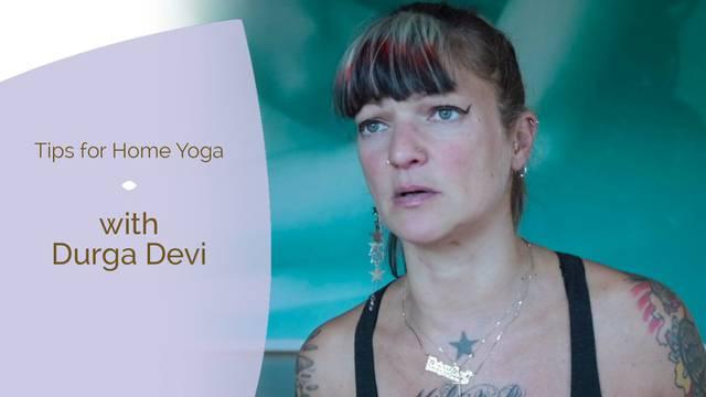 thumbnail image for Durga Devi
