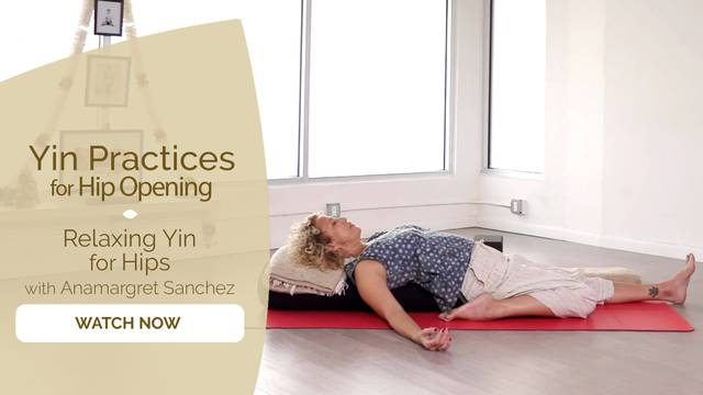 thumbnail image for Relaxing Yin for Hips