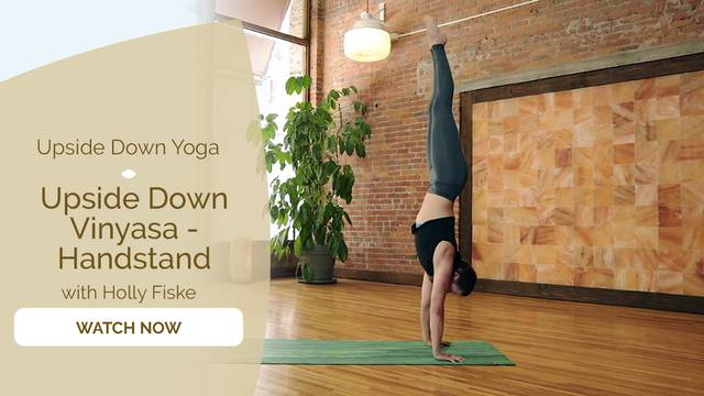 thumbnail image for Handstand