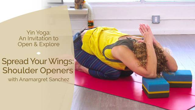 thumbnail image for Spread Your Wings: Shoulder Openers