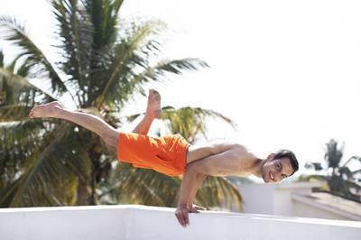 image of Rajat Thakur