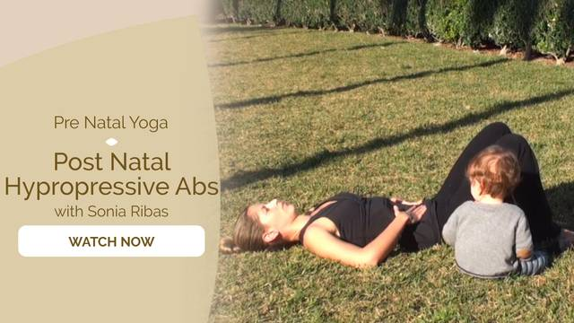 thumbnail image for Post natal Hypropressive Abs
