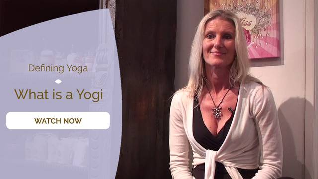 thumbnail image for What is a Yogi