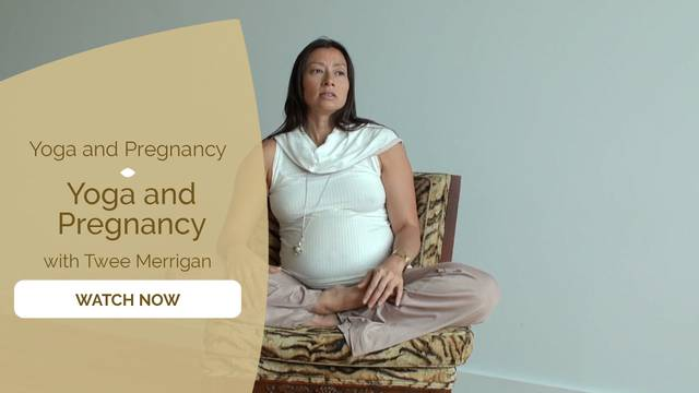 thumbnail image for Yoga and Pregnancy