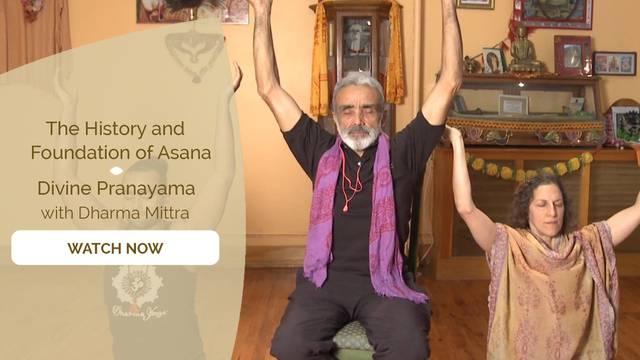 thumbnail image for Divine Pranayama