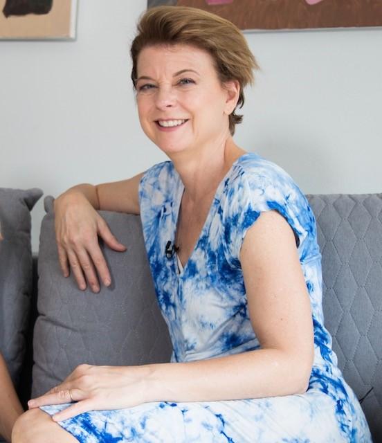 image of Frances Cole Jones