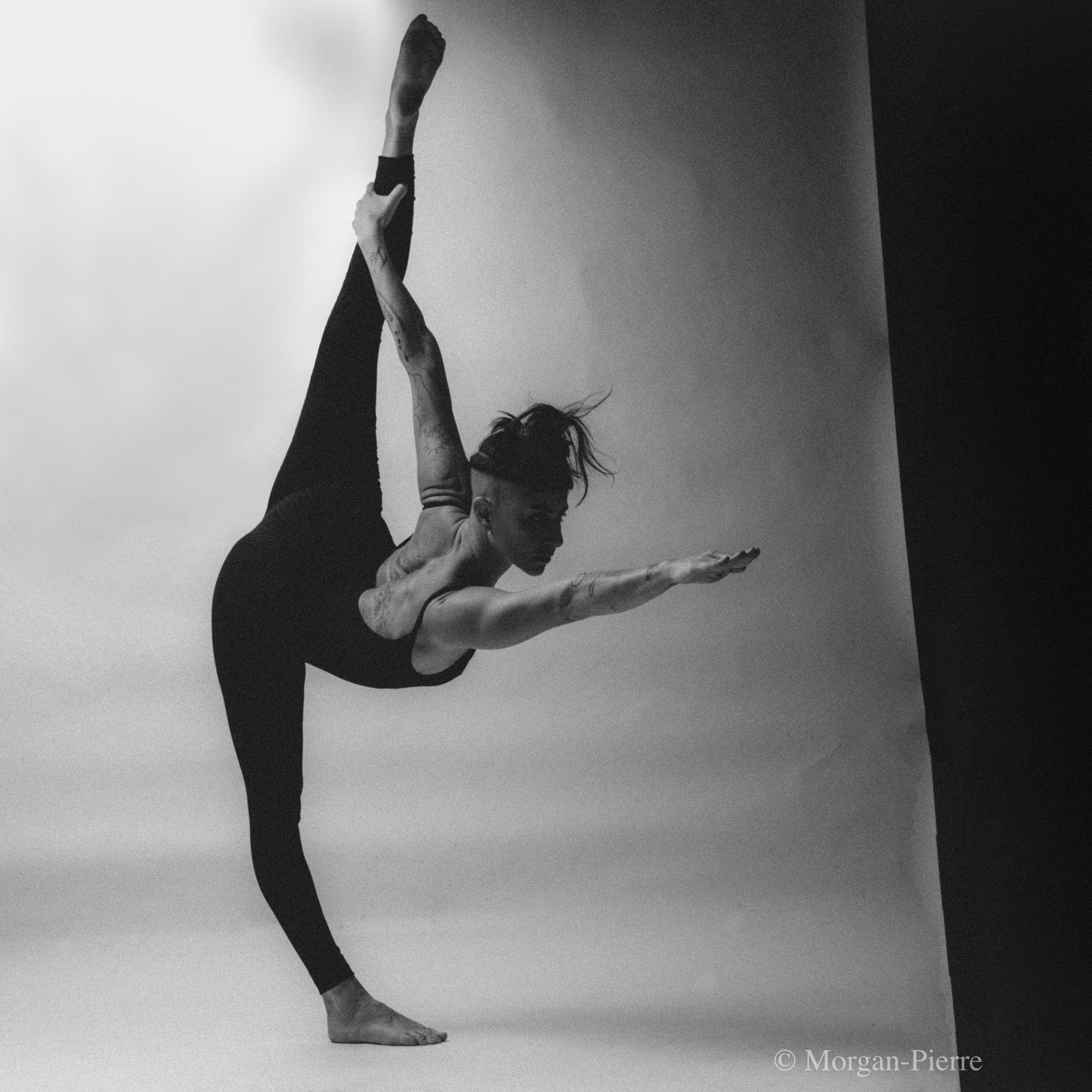image of Tamara Levinson
