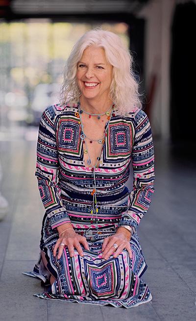 image of Jill Satterfield